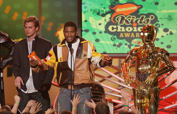 Pauley Pavilion「18th Annual Kids Choice Awards - Show」:写真・画像(2)[壁紙.com]