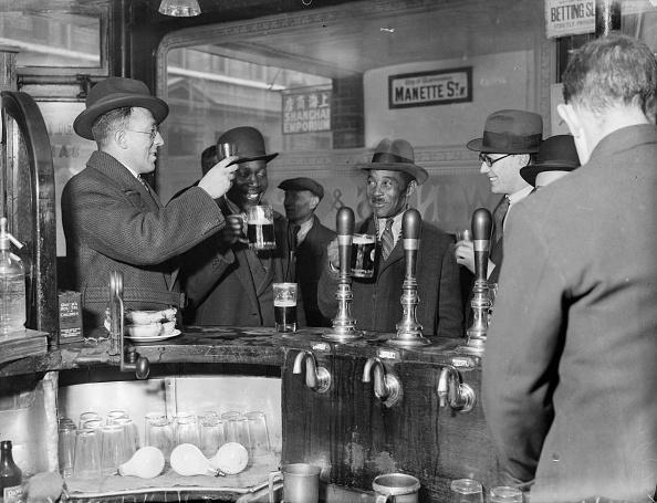 Minority Groups「London Boozer」:写真・画像(11)[壁紙.com]