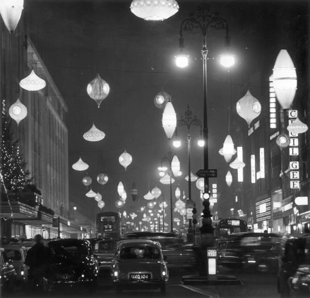 Christmas Lights:ニュース(壁紙.com)