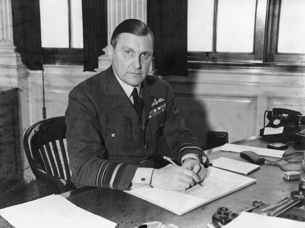 Air Force「W S Douglas」:写真・画像(10)[壁紙.com]