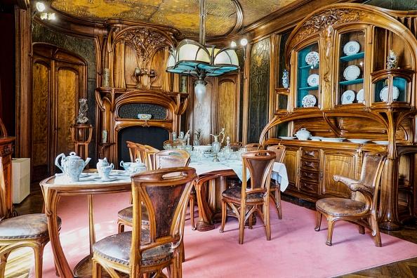 Dining Room「Salle A Manger」:写真・画像(1)[壁紙.com]