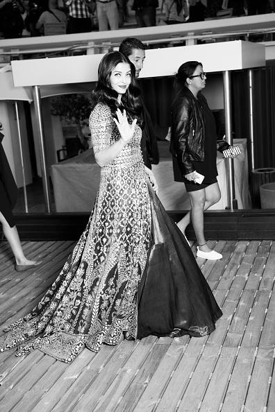 Alternative Pose「L'Oreal At The 70th Cannes Film Festival - #Canniversary」:写真・画像(3)[壁紙.com]