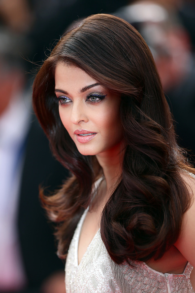 "Aishwarya Rai「""The Search"" Premiere - The 67th Annual Cannes Film Festival」:写真・画像(9)[壁紙.com]"