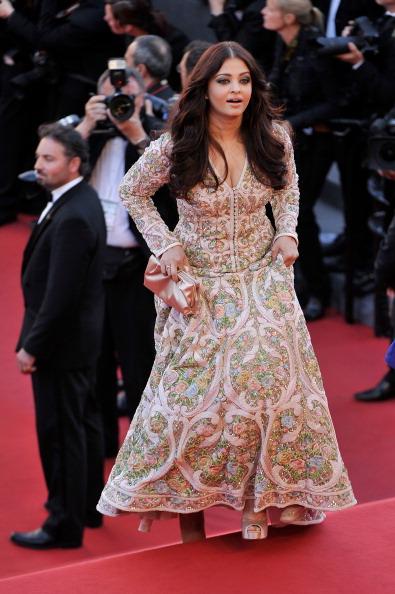 Cream Colored「'Blood Ties' Premiere - The 66th Annual Cannes Film Festival」:写真・画像(10)[壁紙.com]