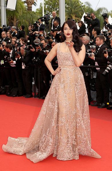 """Elie Saab - Designer Label「""""The BFG"""" - Red Carpet Arrivals - The 69th Annual Cannes Film Festival」:写真・画像(12)[壁紙.com]"""