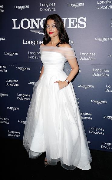 Aishwarya Rai「Longines DolceVita Asia Pacific Launch」:写真・画像(7)[壁紙.com]