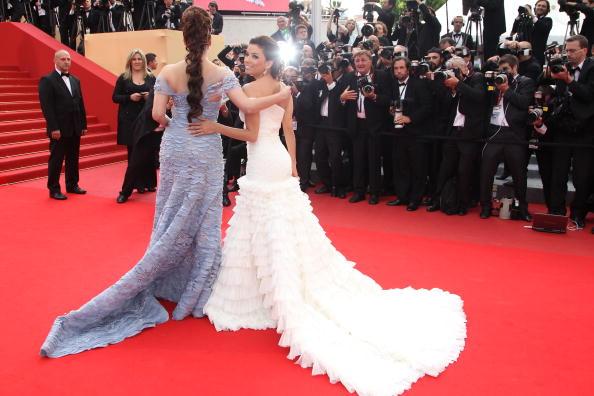 "Wide Shot「""Robin Hood"" Premiere - 63rd Cannes Film Festival」:写真・画像(14)[壁紙.com]"