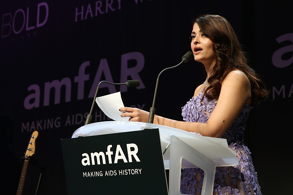 Hotel Du Cap Eden Roc「amfAR's 22nd Cinema Against AIDS Gala, Presented By Bold Films And Harry Winston - Show」:写真・画像(18)[壁紙.com]