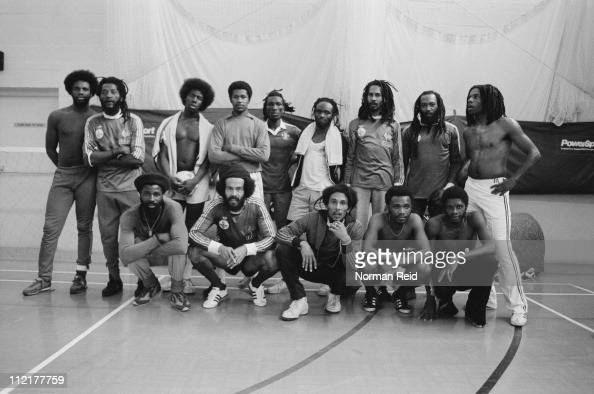 Soccer「Reggae Football Teams」:写真・画像(17)[壁紙.com]