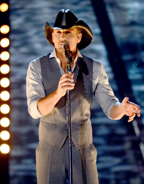 Rolled-Up Sleeves「48th Annual Academy Of Country Music Awards - Show」:写真・画像(19)[壁紙.com]