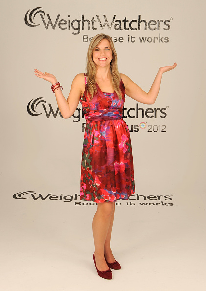 Larry Busacca「Weight Watchers Recognizes Member With 'Inspiring Stories' With A Tim Gunn Styling Session」:写真・画像(18)[壁紙.com]