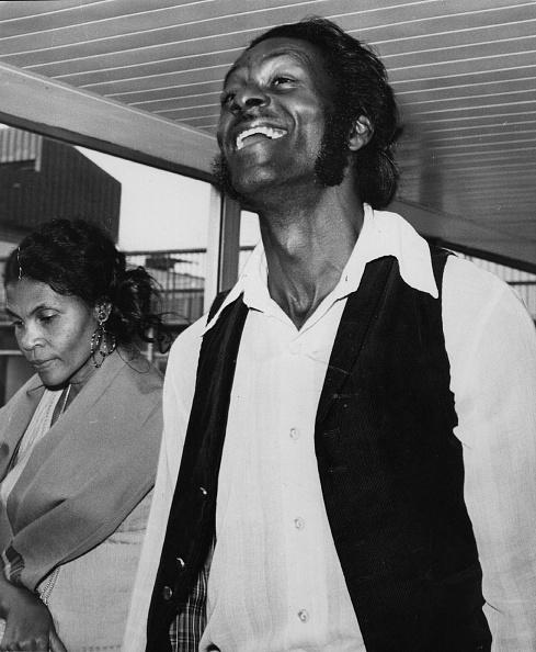 Chuck Berry - Musician「Chuck Berry」:写真・画像(15)[壁紙.com]