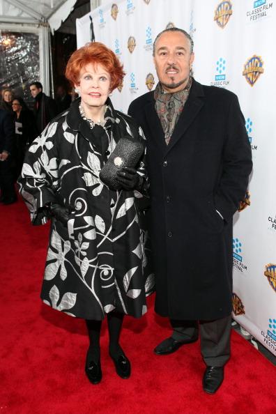 "Arlene Dahl「""Cabaret"" 40th Anniversary New York Screening」:写真・画像(12)[壁紙.com]"