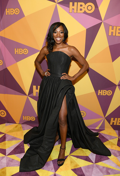 HBO「HBO's Official Golden Globe Awards After Party - Red Carpet」:写真・画像(11)[壁紙.com]