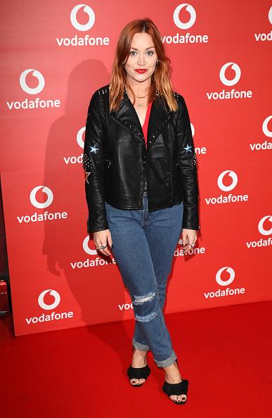 Torn「New Vodafone Passes Launch At Bankside Vaults In London」:写真・画像(6)[壁紙.com]