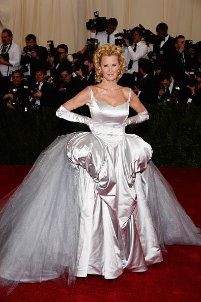"Strap「""Charles James: Beyond Fashion"" Costume Institute Gala - Arrivals」:写真・画像(9)[壁紙.com]"