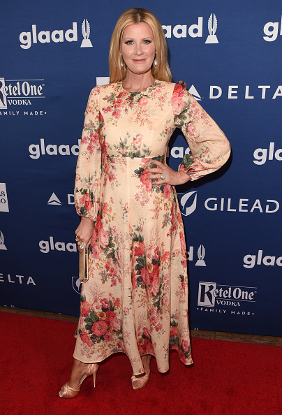 Jason Merritt「29th Annual GLAAD Media Awards - Red Carpet」:写真・画像(8)[壁紙.com]