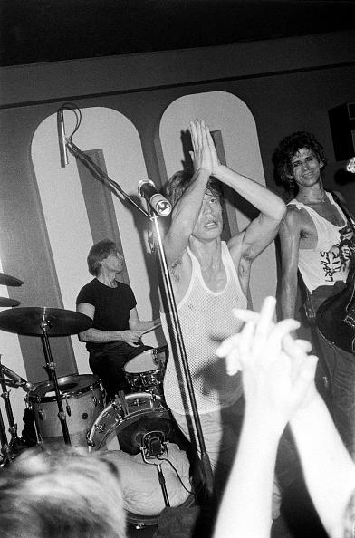 Dave Hogan「Rolling Stones Play At The 100 Club」:写真・画像(2)[壁紙.com]