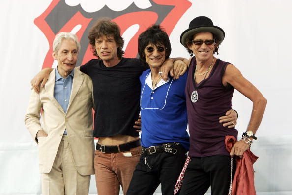 Rolling Stones「The Rolling Stones Announce Tour With A Live Performance」:写真・画像(15)[壁紙.com]