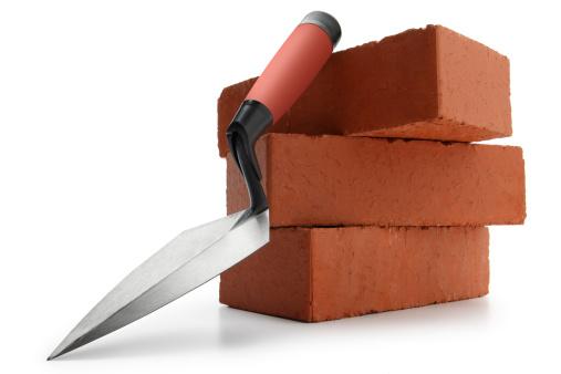 Trowel「Trowel & Bricks」:スマホ壁紙(13)