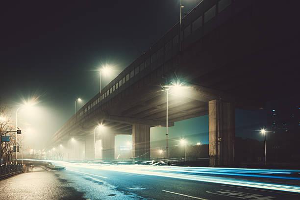 the hazy night:スマホ壁紙(壁紙.com)