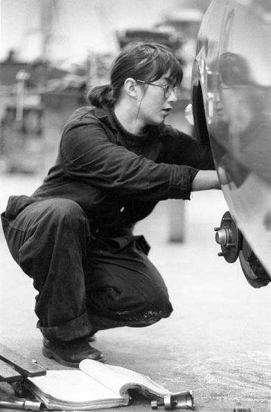 Mechanic「Mechanic」:写真・画像(3)[壁紙.com]