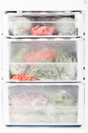 Frozen Food「Freezer」:スマホ壁紙(7)