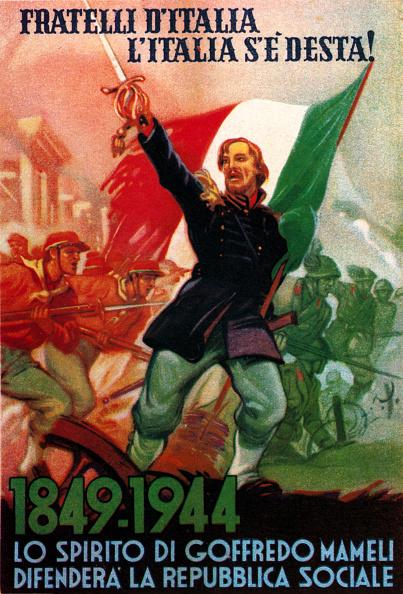 Patriotism「Brothers Of Italy」:写真・画像(18)[壁紙.com]