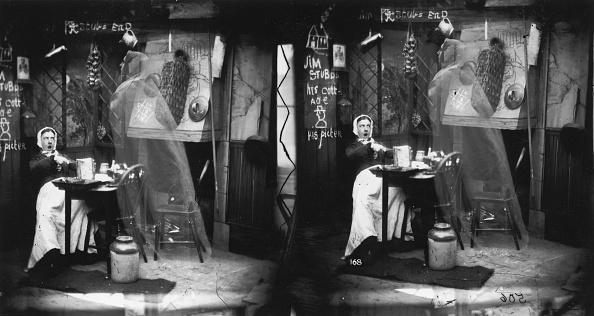 London Stereoscopic Company「Haunted House」:写真・画像(14)[壁紙.com]