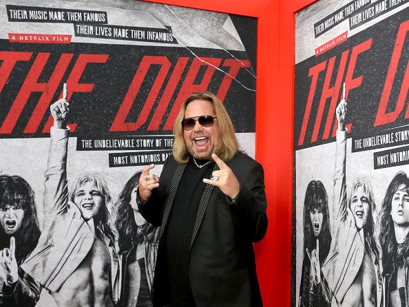 "Textured「""The Dirt"" World Premiere」:写真・画像(17)[壁紙.com]"