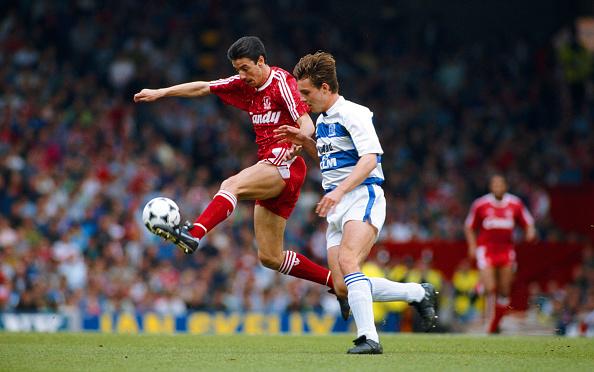 Liverpool - England「Ian Rush」:写真・画像(7)[壁紙.com]