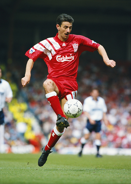 Liverpool - England「Ian Rush」:写真・画像(11)[壁紙.com]
