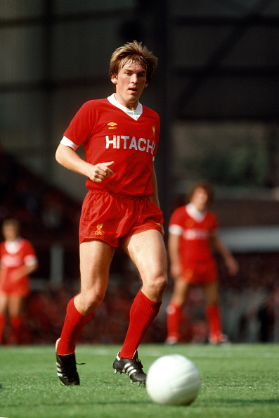Liverpool - England「Kenny Dalglish Liverpool 1979/80 season」:写真・画像(9)[壁紙.com]