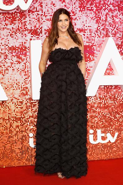 ITV Gala「ITV Gala - Red Carpet Arrivals」:写真・画像(5)[壁紙.com]