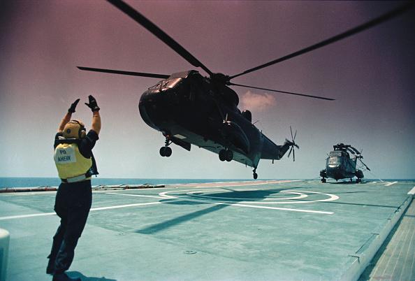 Passenger Craft「Falklands War」:写真・画像(16)[壁紙.com]