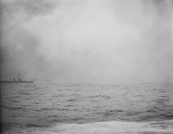 Horror「Warships At Battle Of Jutland」:写真・画像(14)[壁紙.com]