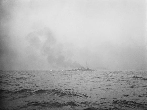 Horror「The Battle Of Jutland」:写真・画像(9)[壁紙.com]