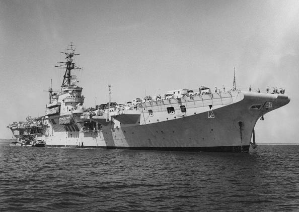 Republic Of Cyprus「HMS Ocean」:写真・画像(14)[壁紙.com]