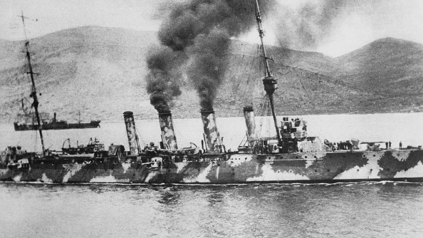 Ship「Royal Navy Cruiser」:写真・画像(16)[壁紙.com]