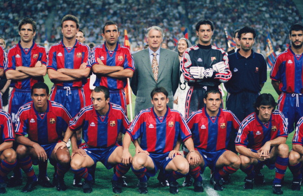 スペイン バルセロナ「Bobby Robson」:写真・画像(6)[壁紙.com]