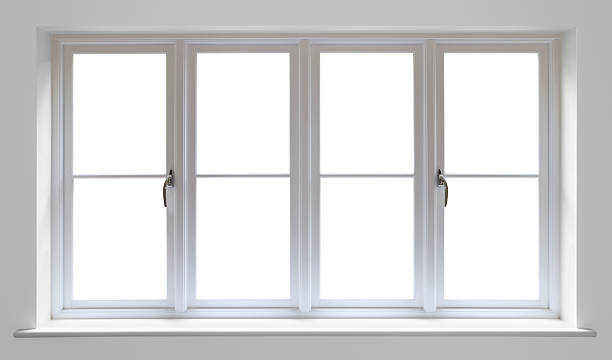 white wooden window:スマホ壁紙(壁紙.com)