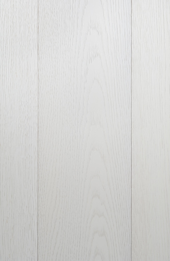 Wood Paneling「White Wooden Floor」:スマホ壁紙(5)