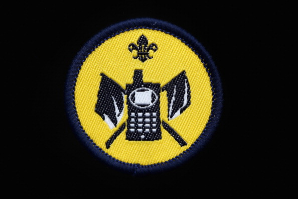 Dan Kitwood「The Scout Movement Announce New Badges」:写真・画像(5)[壁紙.com]