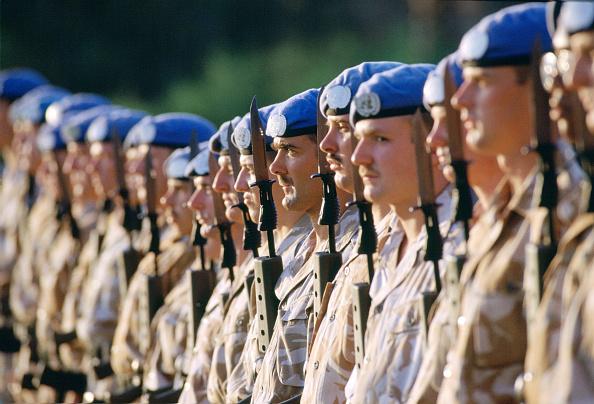 Republic Of Cyprus「UN Troops Cyprus」:写真・画像(0)[壁紙.com]