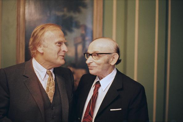Classical Musician「Rostal And Menuhin」:写真・画像(11)[壁紙.com]