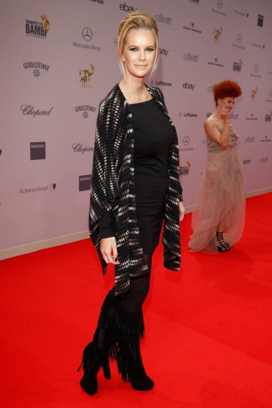 Andreas Rentz「Tribute To Bambi - Red Carpet Arrivals」:写真・画像(11)[壁紙.com]