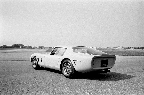 Klemantaski Collection「Modena Aerautodromo」:写真・画像(1)[壁紙.com]