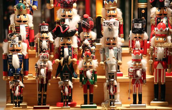 Christmas「Retailers Prepare For Christmas Season」:写真・画像(12)[壁紙.com]
