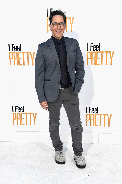 """Horn Rimmed Glasses「Premiere Of STX Films' """"I Feel Pretty"""" - Arrivals」:写真・画像(19)[壁紙.com]"""