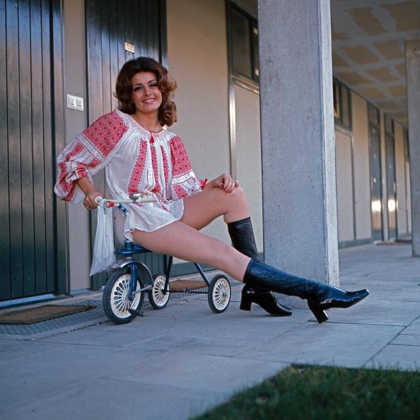 Tricycle「Gisela Marell」:写真・画像(3)[壁紙.com]